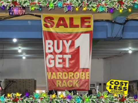 Furniture Christmas Sale !!! Dagupan Pangasinan @ Costless Furniture  Megastore