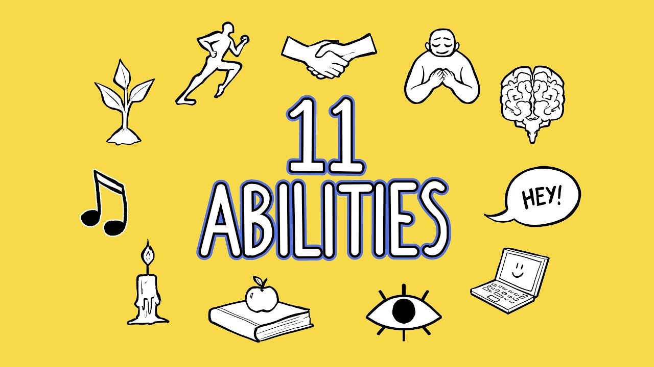 Download How To Find Your Passion - 11 Abilities (Which one is for you?)