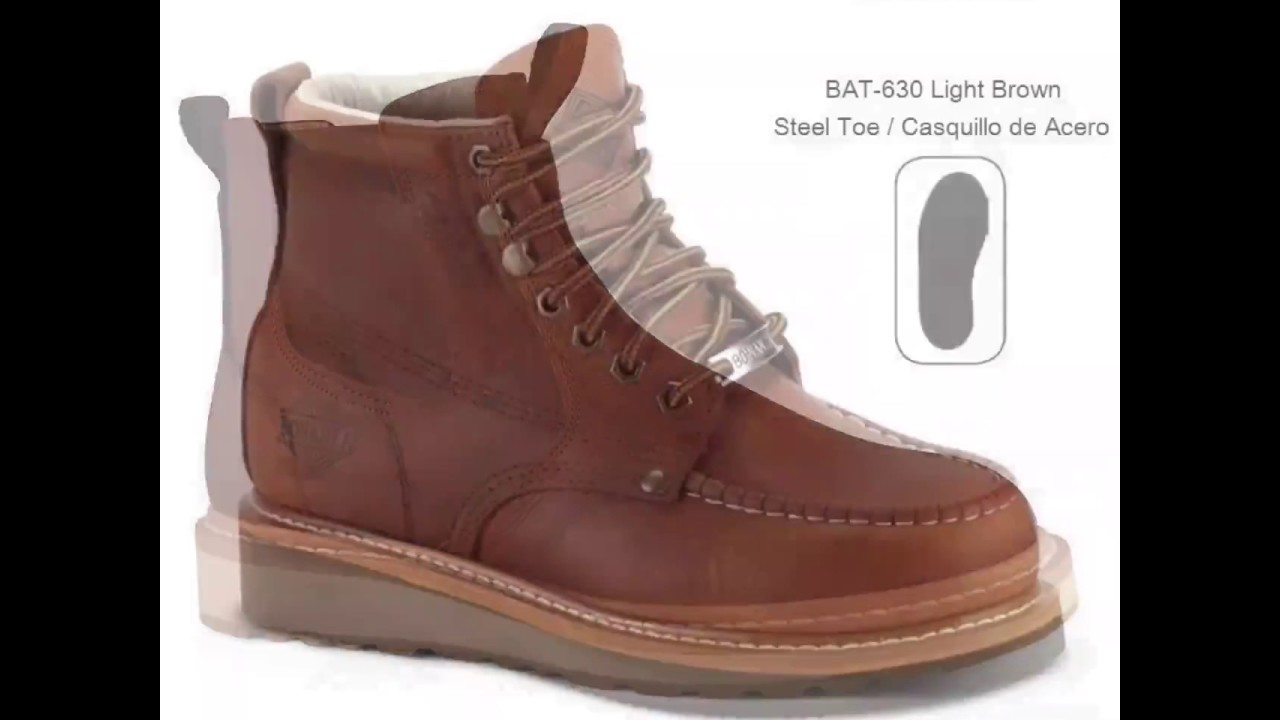 Botas De Trabajo Work Boots Bota Exotica By Amor Sales Youtube