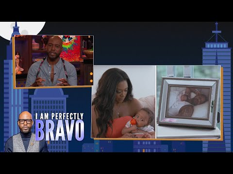 Karamo Offers Advice To The Real Housewives | WWHL