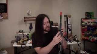 Blaster Pro Auto Fire E5000 Review