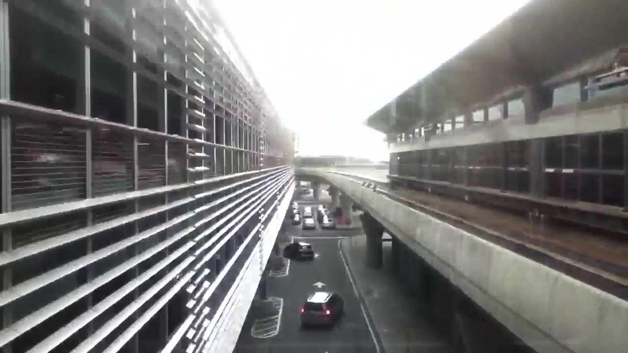 Jfk aardwolf parking