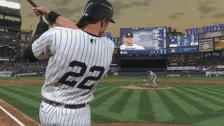 """Taming The Tigers?"" MLB 18 RTTS Joe Broadway Road To The Show MLB The Show 18 RTTS"
