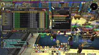 World of Warcraft Gold Making guides - MoP Alchemy Living Steel Gold Making Guide
