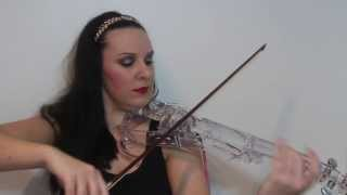 Canon Rock Violin TUTORIAL