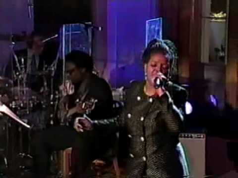 Pastor Shirley Caesar - Rejoice