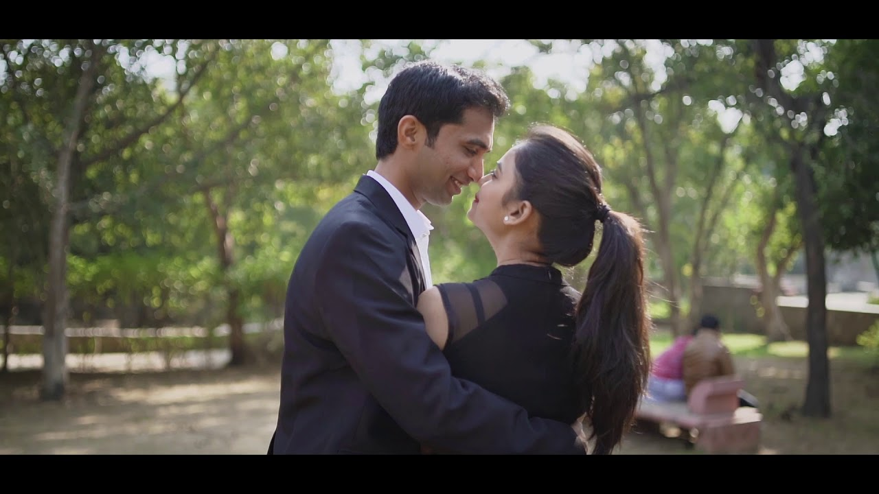 sonam piyush pre-wedding video