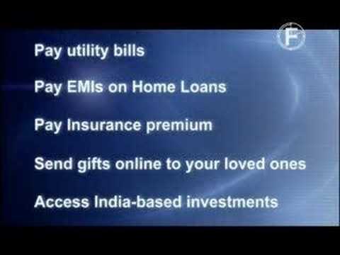 Citibank Nri Utility