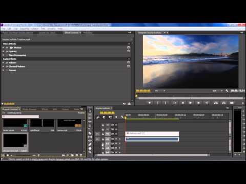 Adobe After Effects Video Tutorial: Split-Screen Reveal | Doovi