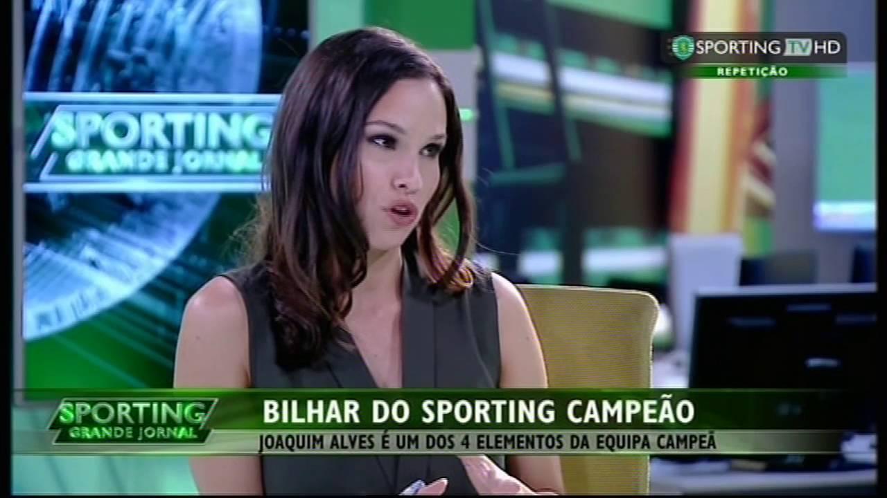 Bilhar :: Sporting Campeão Nacional pela 17ª vez - época 2014/2015