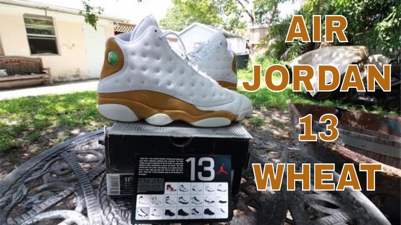 9b2023ffb5bf Air Jordan 13