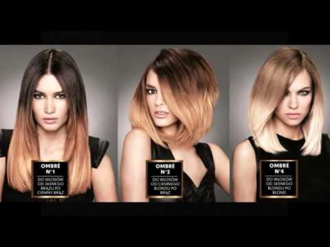 Краска для волос (омбрэ) LOREAL PREFERENCE WILD OMBRES - отзывы