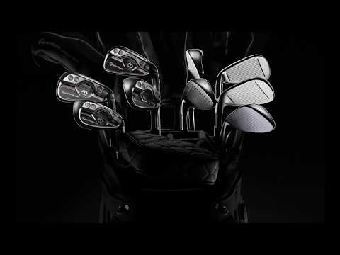 Introducing MCGB irons