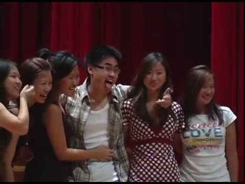 Taiwan Loveboat 2008 - Slave Auction - Part 5