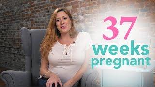 37 Weeks Pregnant - Ovia Pregnancy screenshot 5