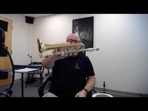 New Austin Custom Brass Doubler