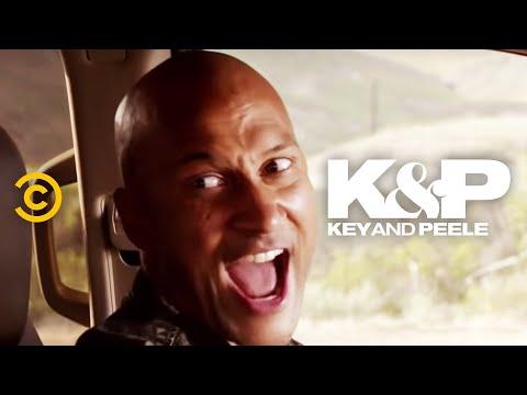 Pretending To Know The Lyrics - Key & Peele