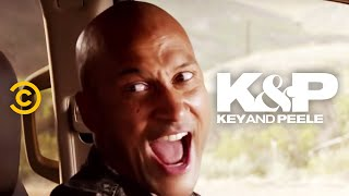 Pretending to Know the Lyrics - Key & Peele