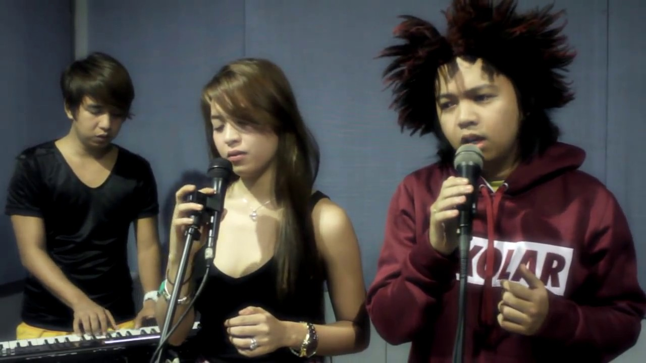 Download WHEN I WAS YOUR MAN cover ( Duet Version )