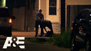 Nightwatch: Police Use Taser on a Car Thief (S1, E7) | A&E