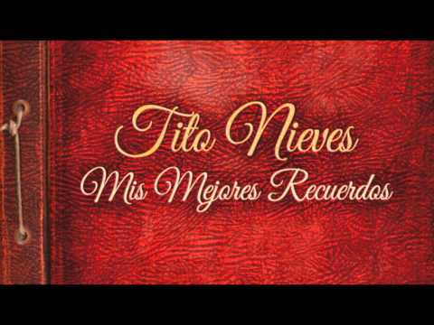Tito Nieves - Amnesia (2013)
