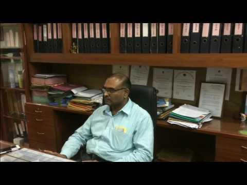Interview of Dr Vinay Kr Pathak, VC, Abdul Kalam Technical University