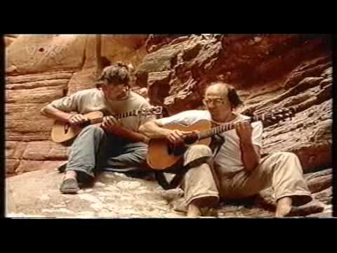 Singing with a Bird - James Taylor and son...