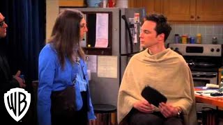 The Big Bang Theory: Season 7 - Im Too Hot