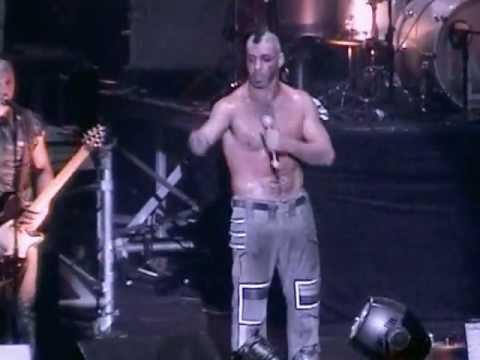 Rammstein - 2001.10.11 - St.Paul [V.5] [Full Show] (multicam by VinZ)