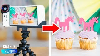 10 Clever Hacks For The Perfect Photo | Instagram Edition