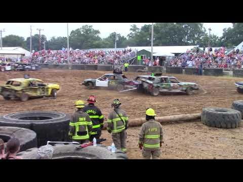 Fullsize Gut n Go Painkiller Owen County Fair 2018