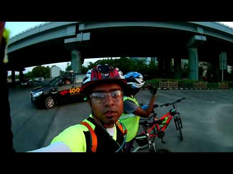 100 kilometers ride on Bicycle | MTB | Cycling vlogs | Cyclerider Roy