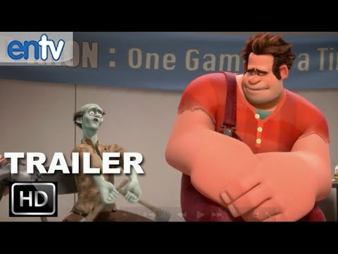 Wreck-It Ralph is listed (or ranked) 6 on the list The Best Children's Movies of 2012
