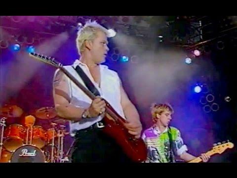 "Die Toten Hosen - Köln 18.08.1996  ""Bizarre Festival"" (TV)"