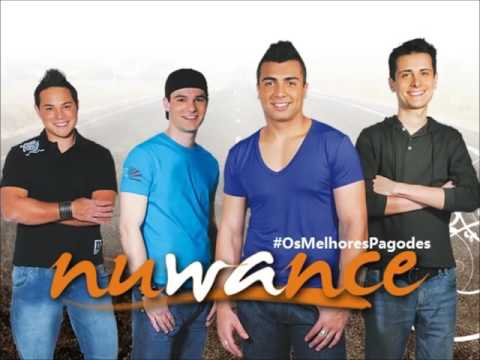 Grupo Nuwance - Confia Em Mim