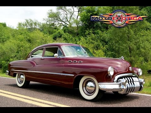 1950 buick special sedanet (sold) - youtube