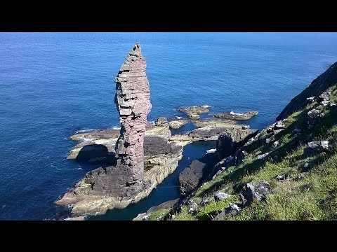 The Old Man of Stoer - Sutherland