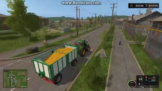"[""LS 17 John Deere 6920 Premium Sounds By LudmillaPower Release""]"