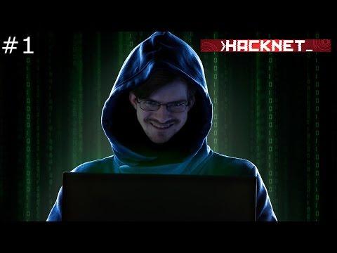 L33T HACKING SKILLZ | HackNet #1