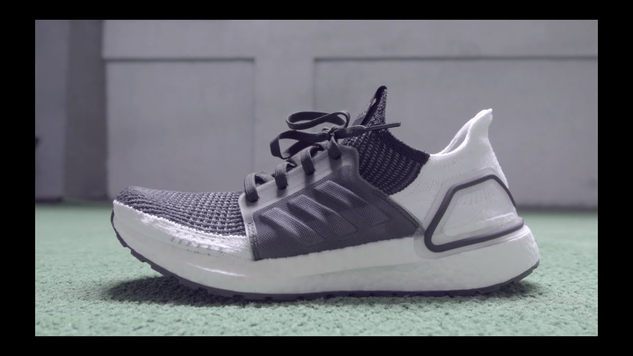 Adidas Ultra Boost 19 Oreo (Core Black White) Review, On Feet, How to Style