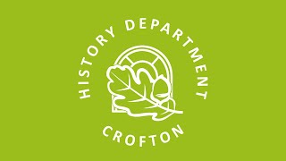 History at Crofton School
