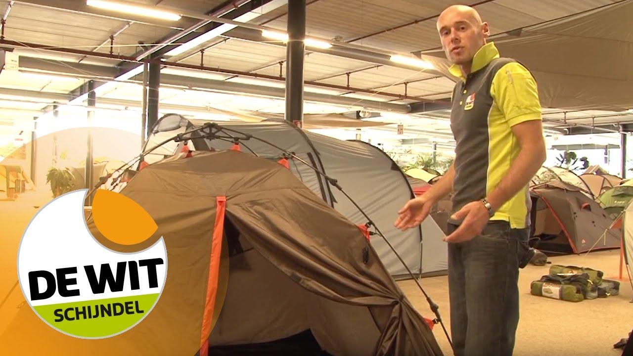 Beste Paraplu tent snel opzetten - De Wit Schijndel - YouTube AD-55