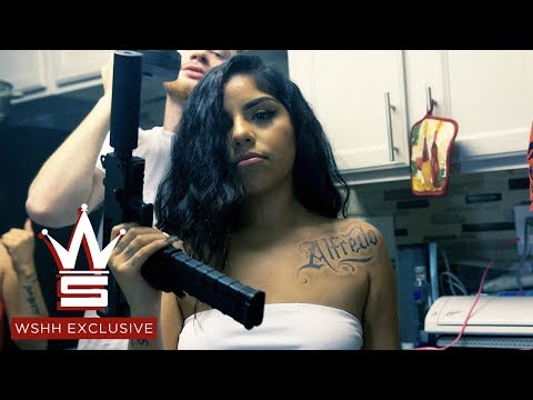 "Blaatina ""No Rap Kap"" (WSHH Exclusive - Official Music Video)"