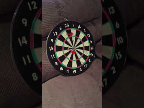 Awesome darts trust and game!!! Must see!!
