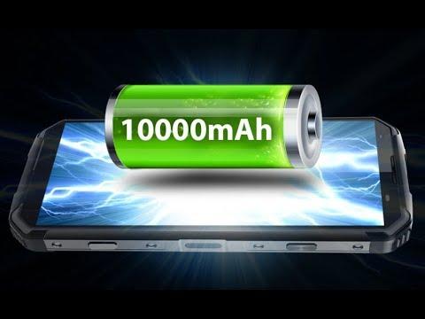 Купить неубиваемый телефон Blackview BV9500 Plus Helio P70 восьмиядерный 10000 мАч НА АЛИЭКСПРЕСС