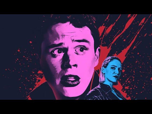 VICIOUS FUN (2020) Official Trailer (4K) HORROR COMEDY