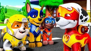PAW Patrol: Mighty Pups Official Trailer (2019) HD