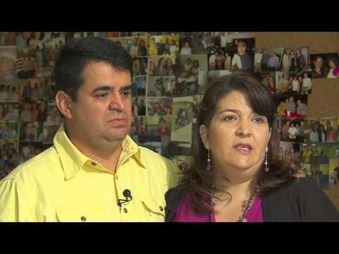 TESTIMONIO FAMILIA MONROY OROSTEGUI