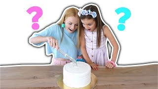 FAMILY FIZZ OFFICIAL BABY GENDER REVEAL!!!