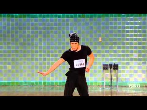 Cole Horibe - Martial Arts Fusion
